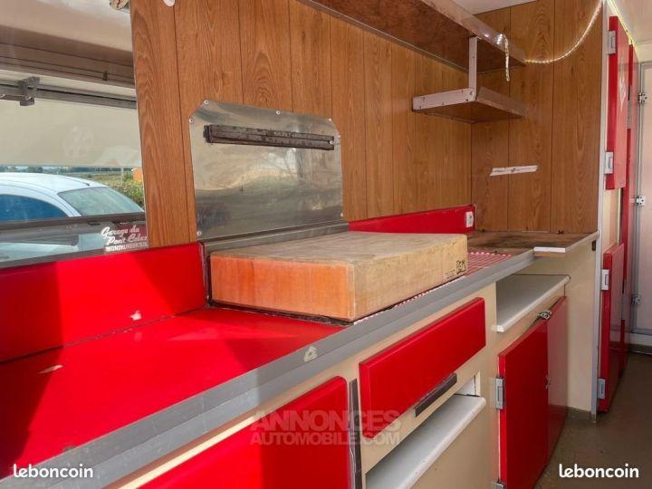 Renault Master vasp camion magasin boucherie  - 4