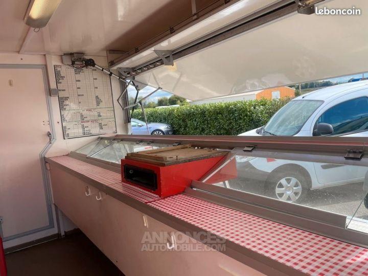 Renault Master vasp camion magasin boucherie  - 7