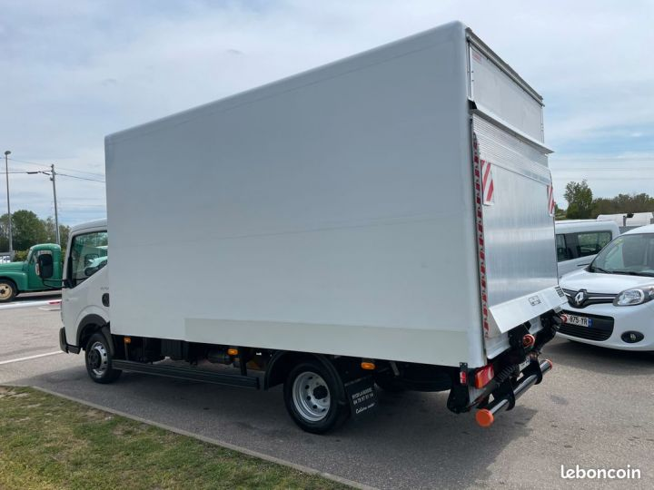 Renault Maxity 20m3 hayon 2016  - 3