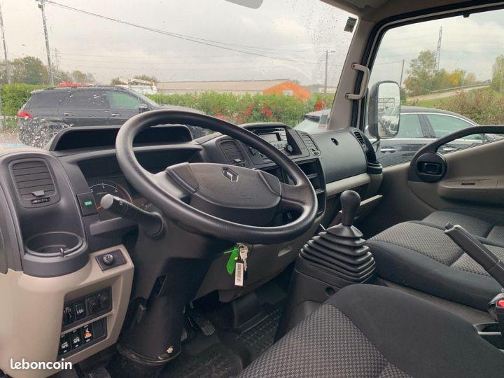 Renault Maxity 3T5 porte voiture 2017  - 3