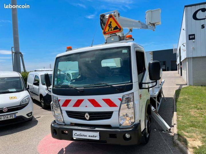 Renault Maxity nacelle comilev 16m PRIX HT  - 2