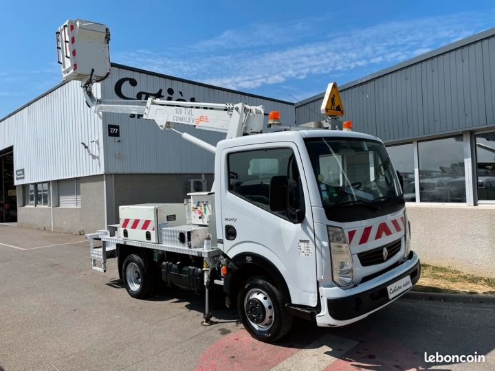 Renault Maxity nacelle comilev 171h  - 1