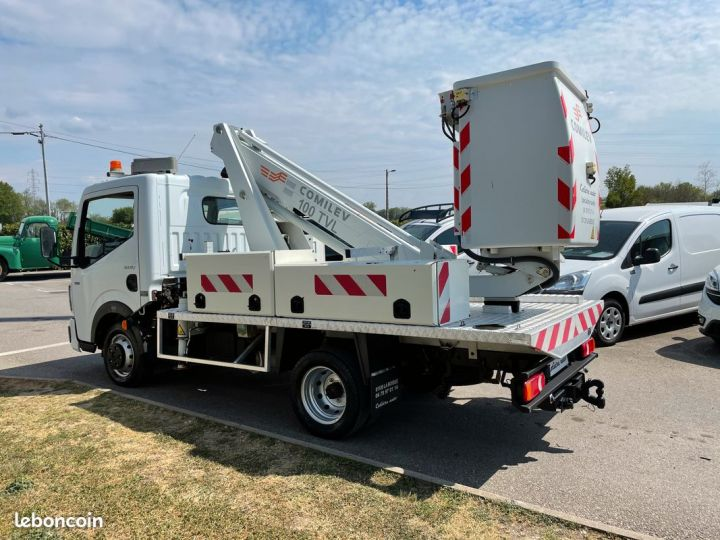 Renault Maxity nacelle comilev 171h  - 3