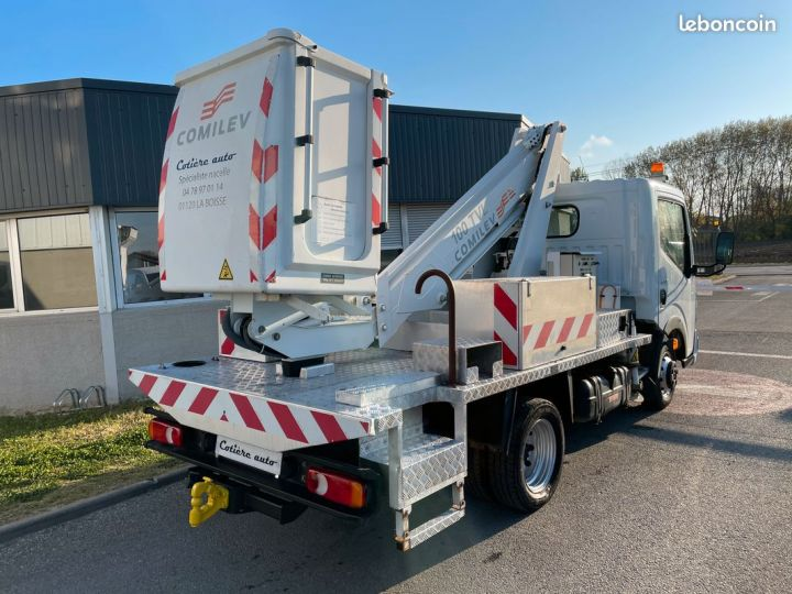 Renault Maxity nacelle comilev 175h  - 3