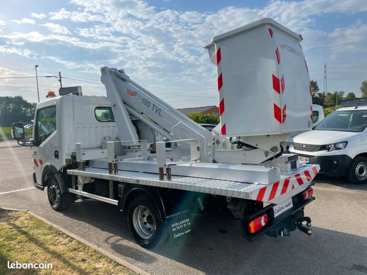 Renault Maxity nacelle Comilev 2016  - 3