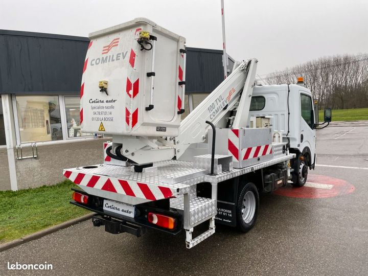 Renault Maxity nacelle comilev 255h  - 4