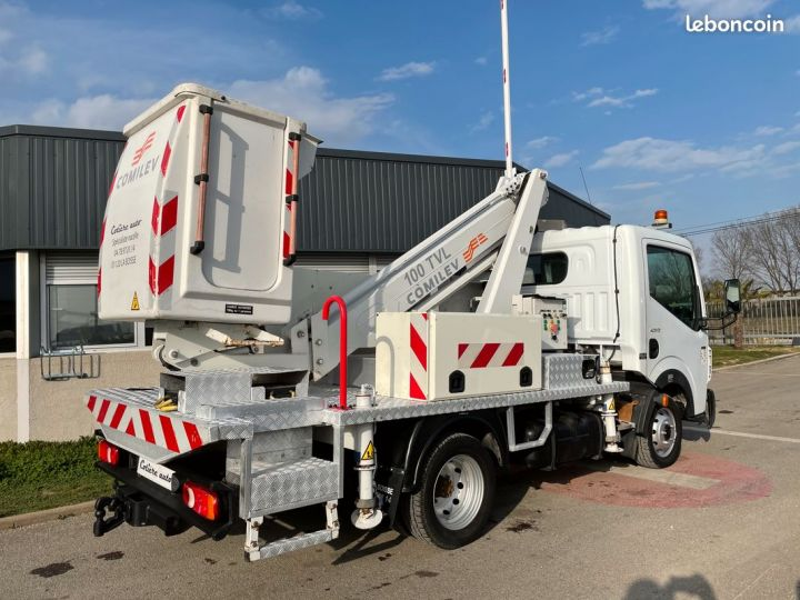 Renault Maxity nacelle comilev 352h  - 3