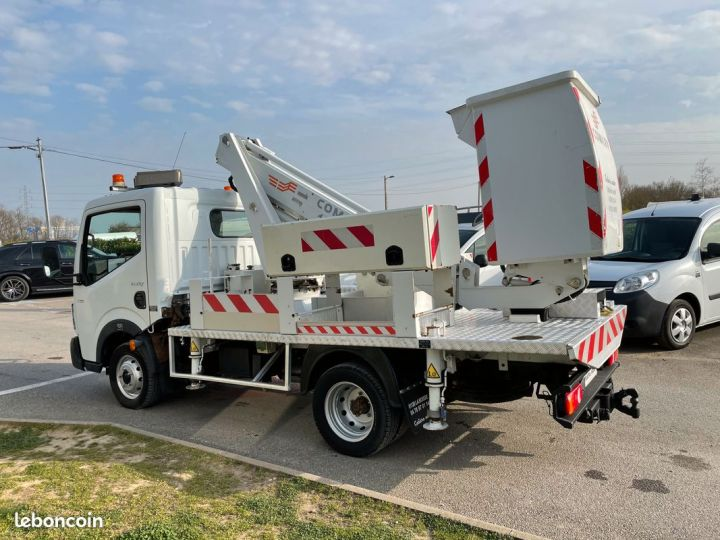 Renault Maxity nacelle comilev 352h  - 4