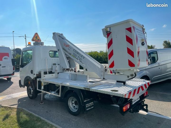 Renault Maxity nacelle comilev 432h  - 4