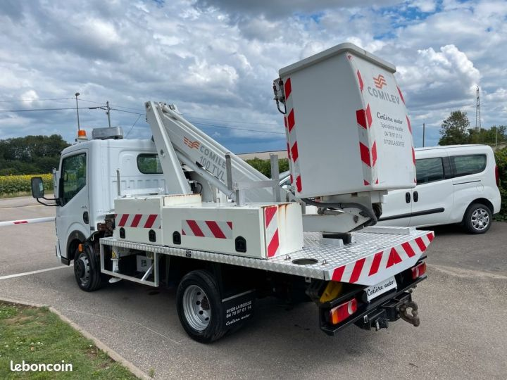 Renault Maxity nacelle comilev 505h  - 4