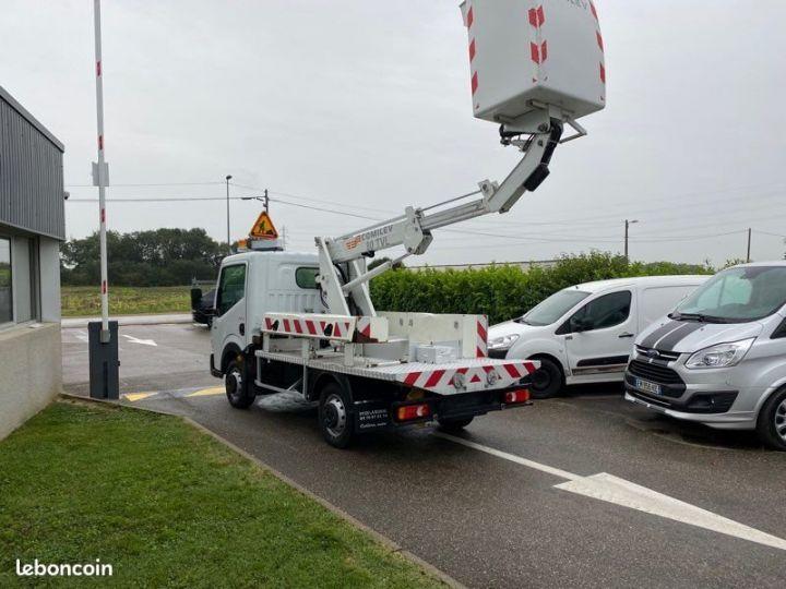 Renault Maxity nacelle comilev 80tvl  - 3
