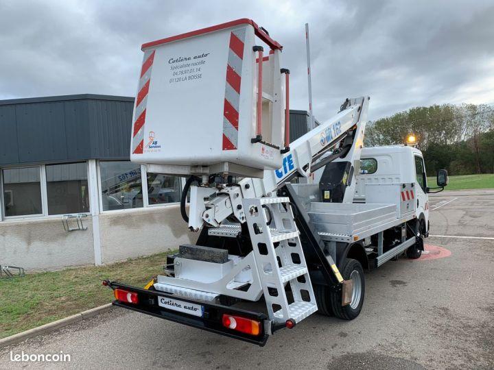 Renault Maxity nacelle CTE 16M PRIX HT  - 4