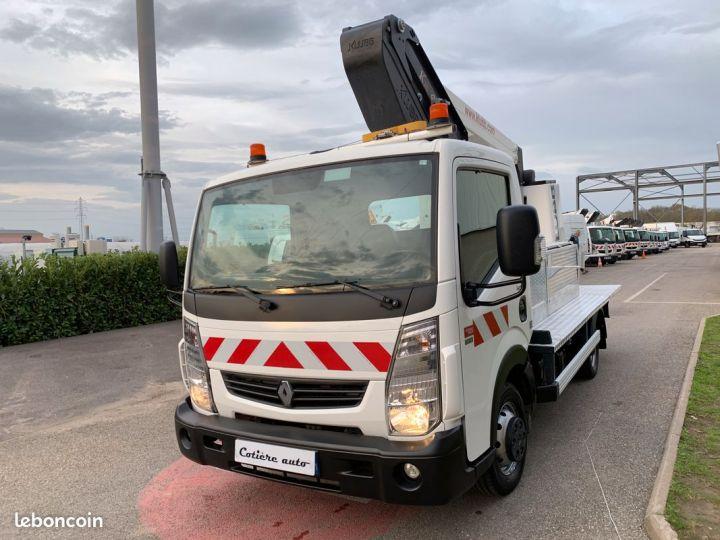 Renault Maxity nacelle klubb 131.000km  - 2