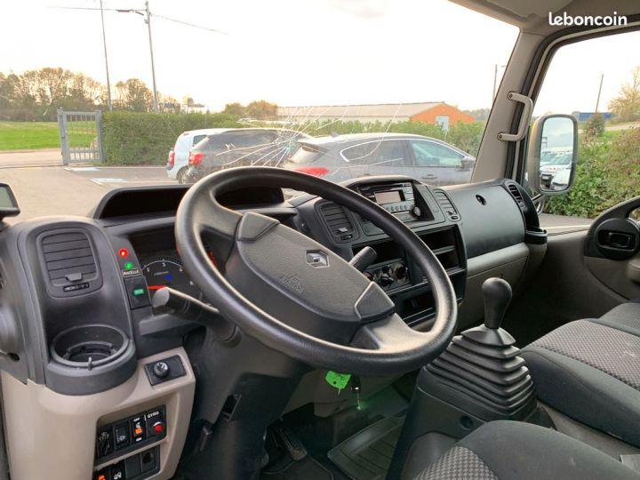 Renault Maxity nacelle klubb 131.000km  - 5