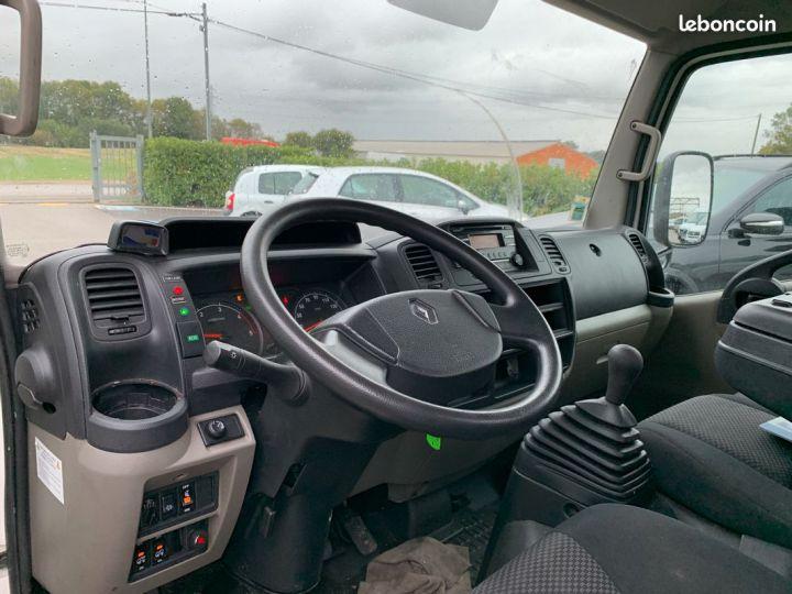 Renault Maxity nacelle klubb 2017  - 3