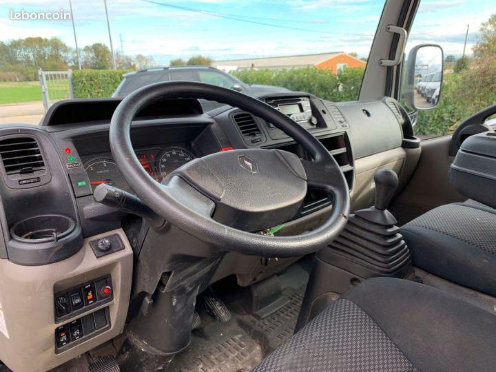 Renault Maxity nacelle klubb 60.000km  - 4