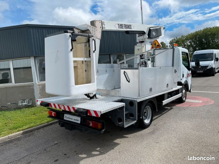 Renault Maxity Nacelle Time France  - 5