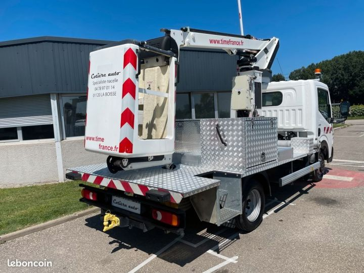 Renault Maxity nacelle Time France 13.000km  - 3