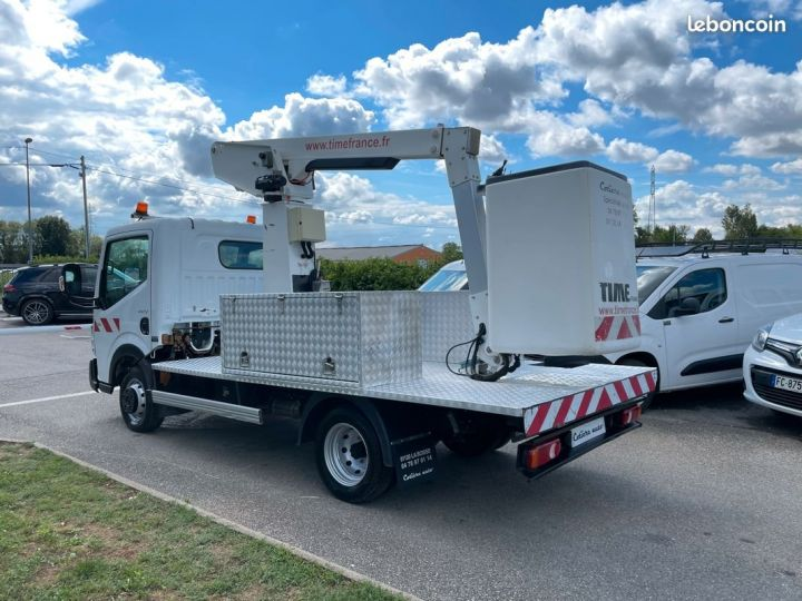 Renault Maxity nacelle Time France 2014  - 3