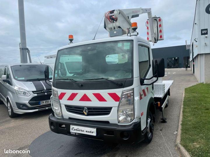 Renault Maxity nacelle time france et26 10m 264h  - 2