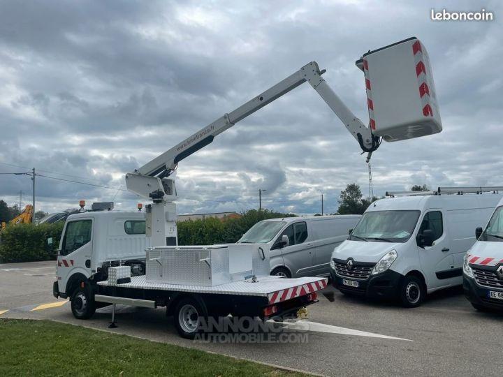 Renault Maxity nacelle time france et26 10m 264h  - 5