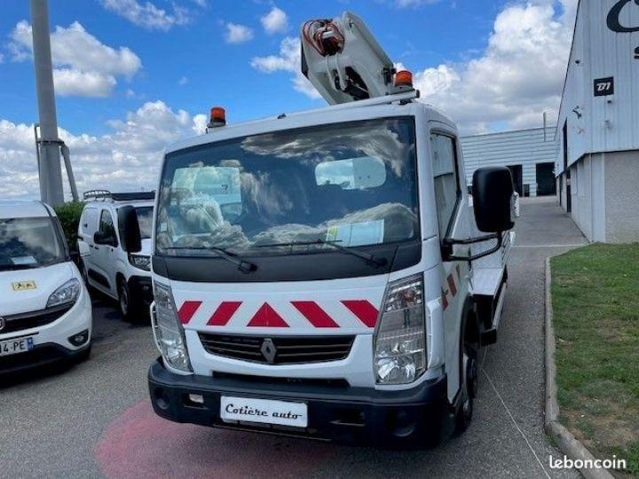 Renault Maxity Time France 2014 sans stabilisateurs  - 2