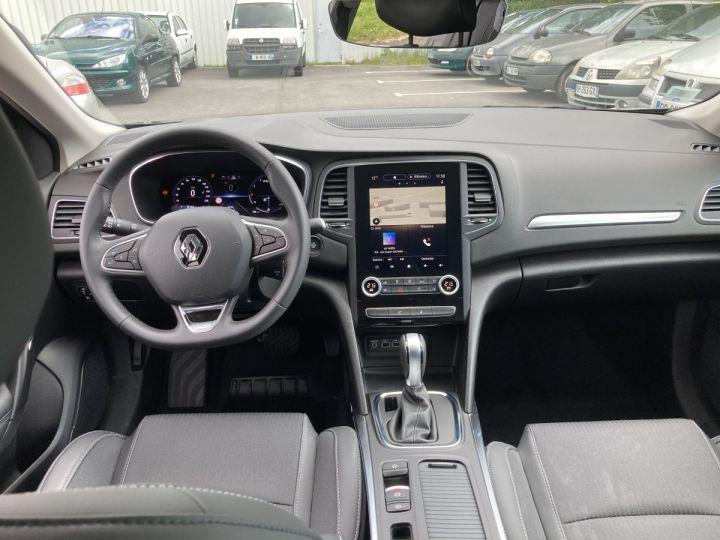 Renault Megane 1.3 TCE 140 EDC INTENS NOIR  - 11