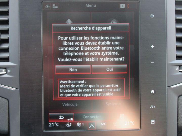 Renault Megane 1.5 BLUE DCI 115CH INTENS EDC Noir - 15