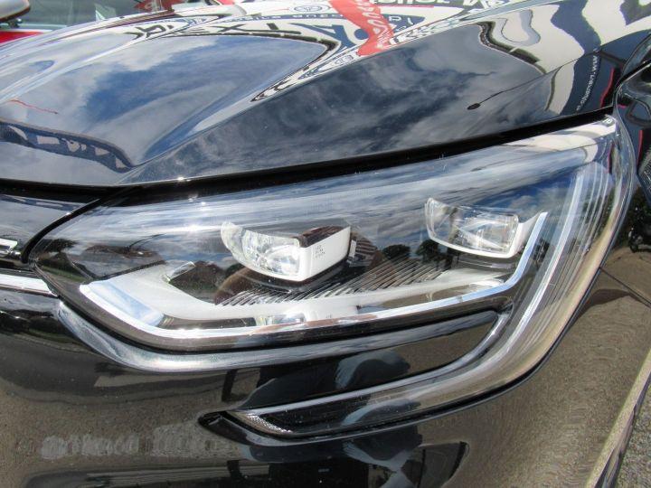 Renault Megane 1.5 BLUE DCI 115CH INTENS EDC Noir - 16