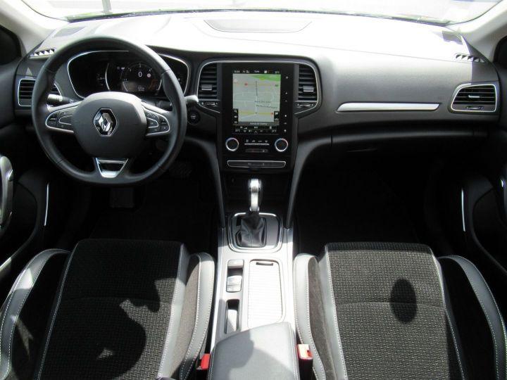 Renault Megane 1.5 BLUE DCI 115CH INTENS EDC Noir - 19
