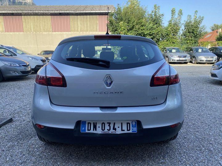 Renault Megane 1.5 DCI 95CH LIFE ECO² 2015 Gris - 5