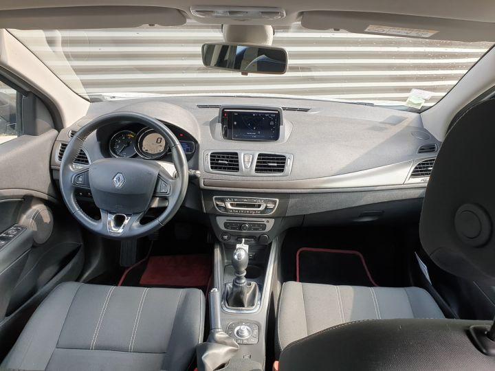 Renault Megane 3 iii 1.5 dci 110 business.bv6 i Blanc Occasion - 5