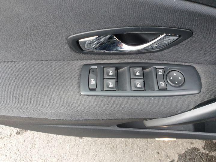 Renault Megane 3 III 1.5 DCI 110 ZEN 5 PORTES Gris Métallisé Occasion - 7