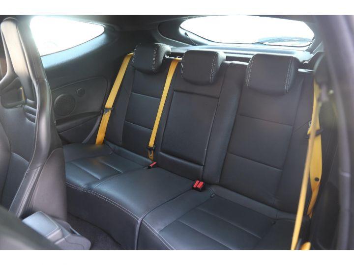 Renault Megane 3 RS 265 cv CUP RECARO Noir - 8