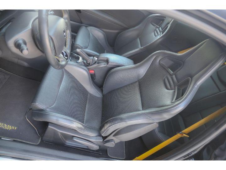 Renault Megane 3 RS 265 cv CUP RECARO Noir - 9