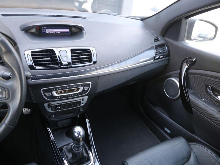 Renault Megane 3 RS 265 cv CUP RECARO Noir - 12