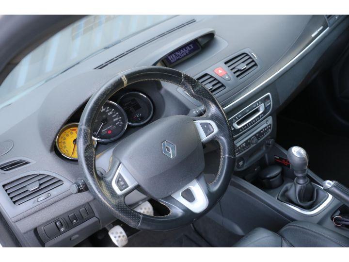 Renault MEGANE 3 RS TROPHY 265 n°334 Grise - 8