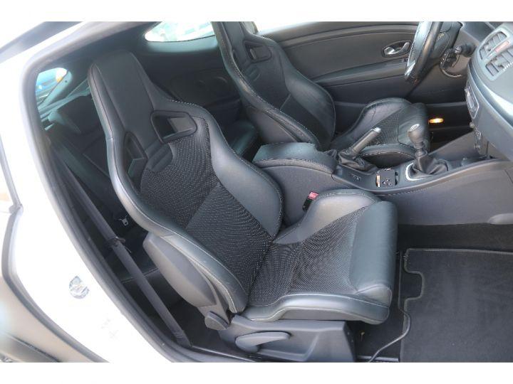Renault MEGANE 3 RS TROPHY 265 n°334 Grise - 9