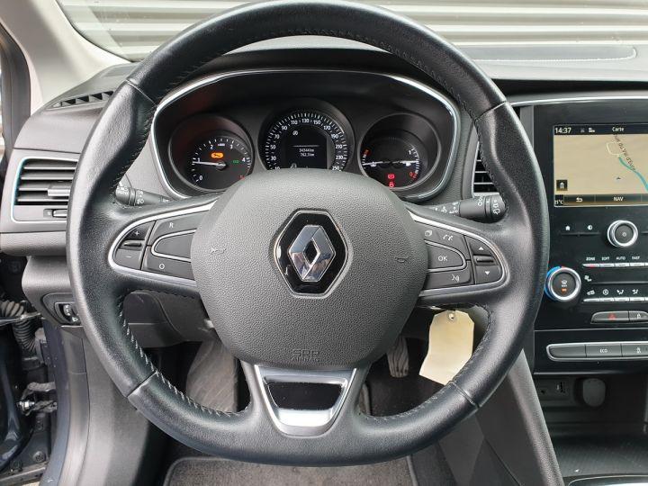 Renault Megane 4 1.5 dci 90 business bv6 34mk Gris Anthracite Occasion - 6