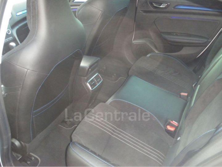 Renault Megane 4 IV 1.6 TCE 205 ENERGY GT EDC7 Blanc Nacre - 7