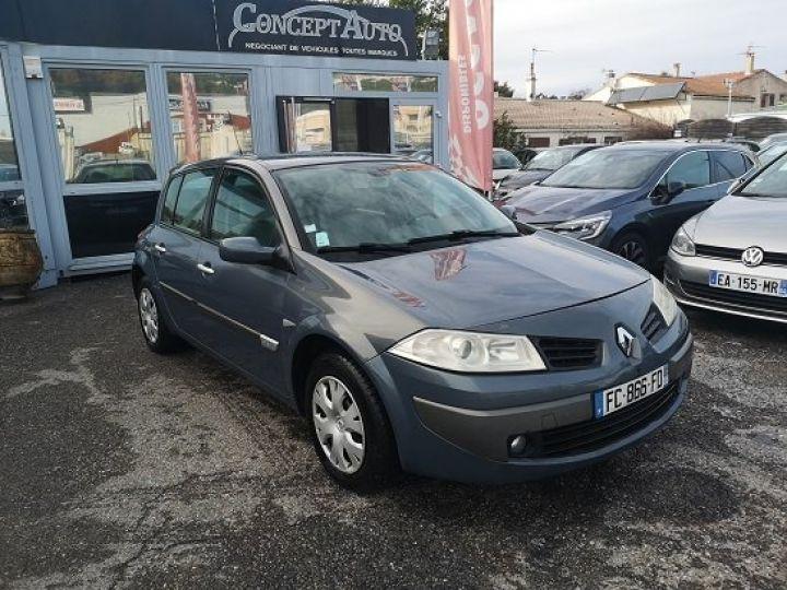 Renault Megane AUTHENTIQUE GRIS FONCE Occasion - 1