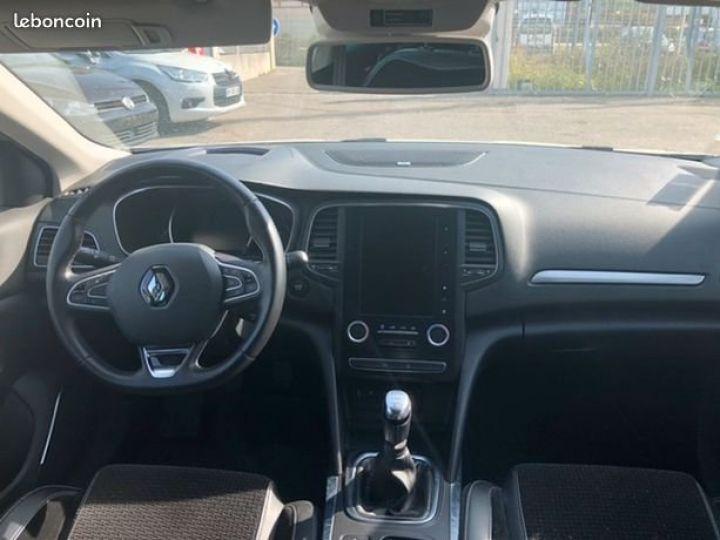 Renault Megane BOSE GRIS METAL Occasion - 4