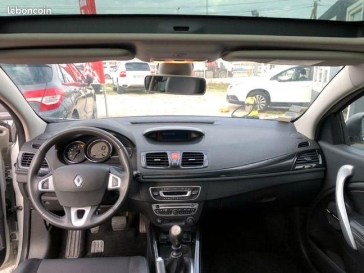 Renault Megane BOSE BLANC Occasion - 5