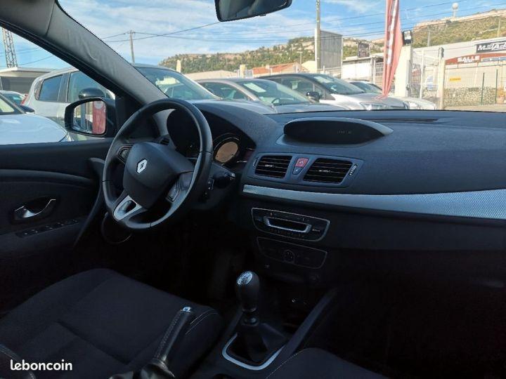 Renault Megane DYNAMIQUE NOIR METAL Occasion - 5