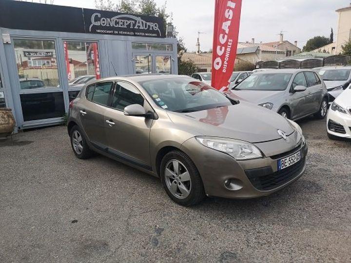 Renault Megane DYNAMIQUE BEIGE CLAIRE Occasion - 1