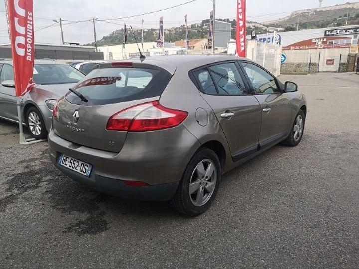Renault Megane DYNAMIQUE MARRON METAL Occasion - 3