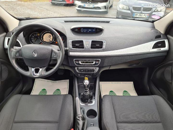 Renault Megane estate 1.2 tce 115 life 11/2013 TOIT OUVRANT PANORAMIQUE REGULATEUR BT  - 5