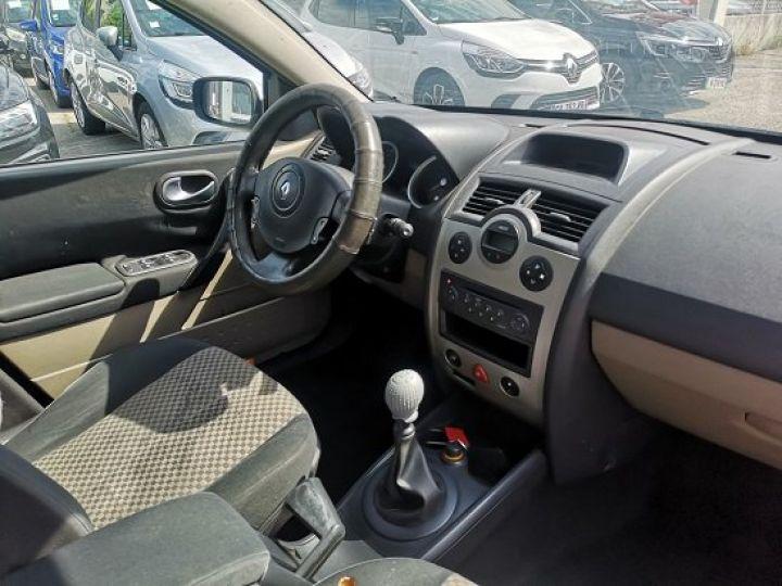 Renault Megane ESTATE GRIS METALISE Occasion - 5
