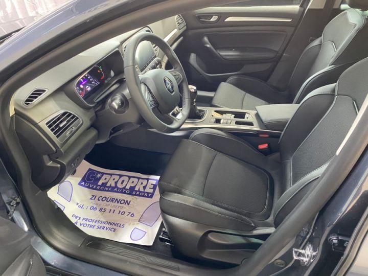 Renault Megane ESTATE BLUE DCI 110 INTENS GRIS FONCE - 5