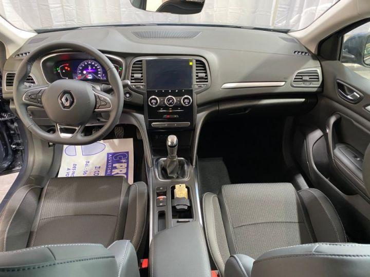 Renault Megane ESTATE BLUE DCI 110 INTENS GRIS FONCE - 6